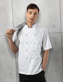 Ambassador Chef Jacket