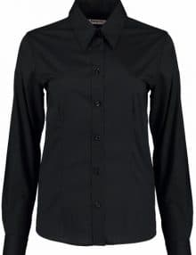 Women's Bar Shirt with Long Sleeve