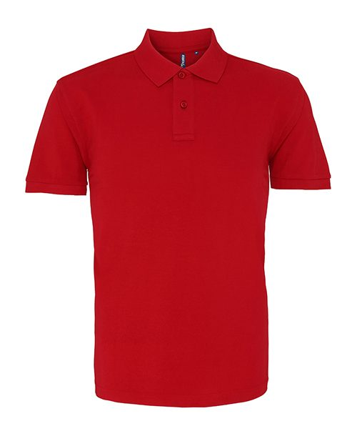 Polo Shirt - Front View