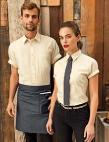 Bar & Restaurant Uniforms - Excellent Choice and Great Prices!