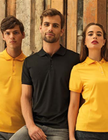 Custom Polo Shirts for Men